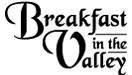 Breakfast in the Valley