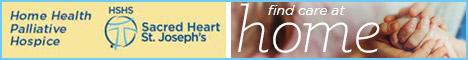 HSHS Sacred Heart & St. Joseph's hospitals