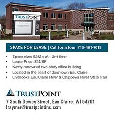 TrustPoint: Lease Space