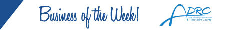 Business of the Week: ADRC