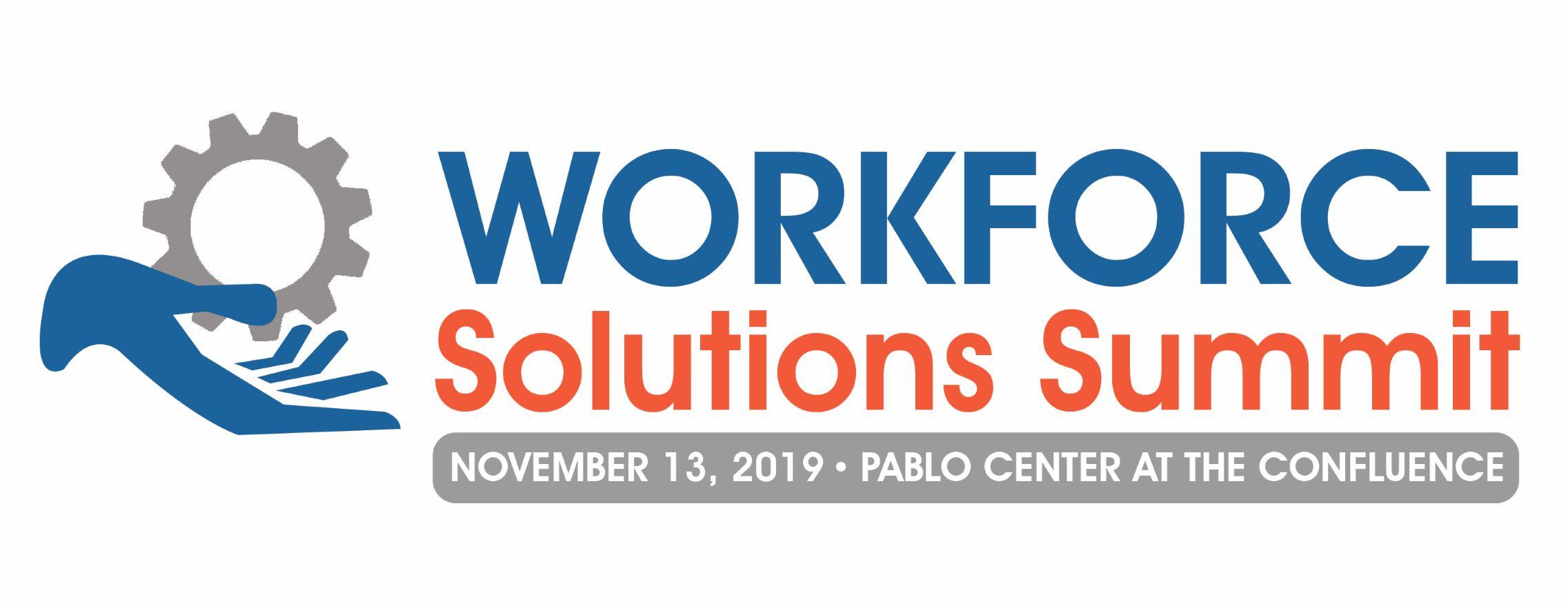 Workforce Solutions Summit