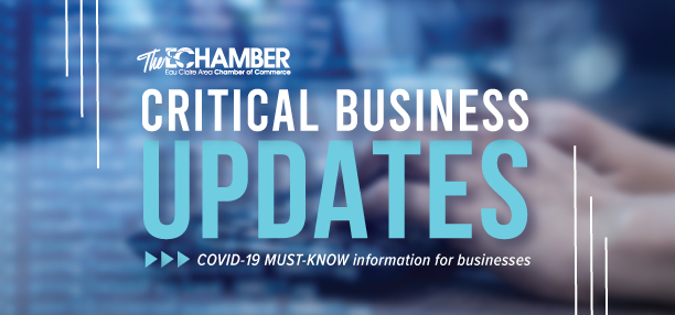 Critical Business Updates